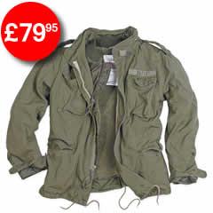 M65 Regiment Jacket