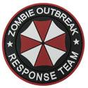 Zombie Outbreak Umbrella